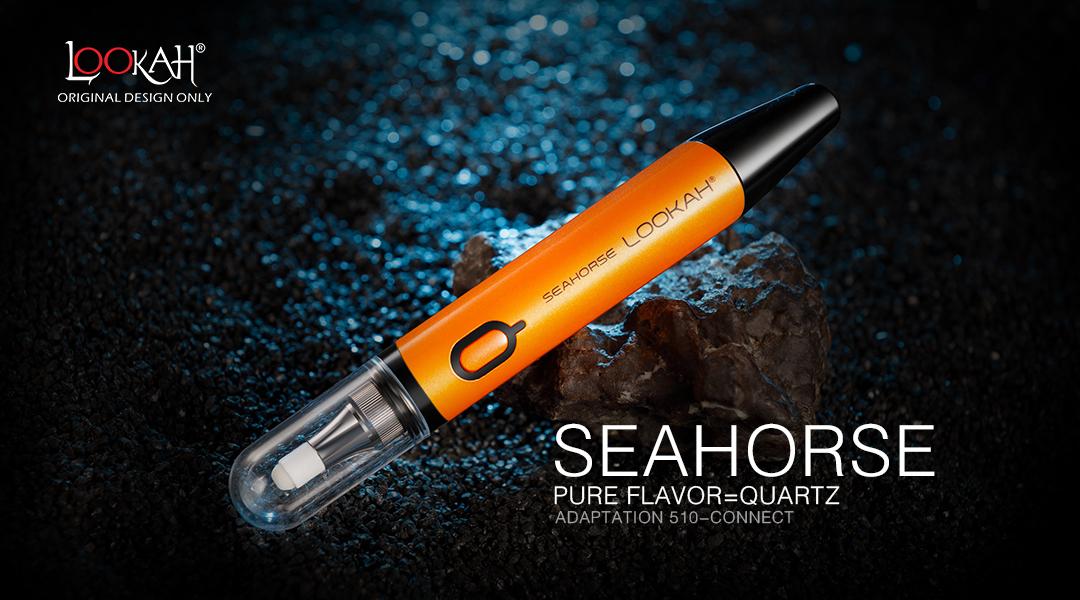 Lookah Seahorse Dab Pen