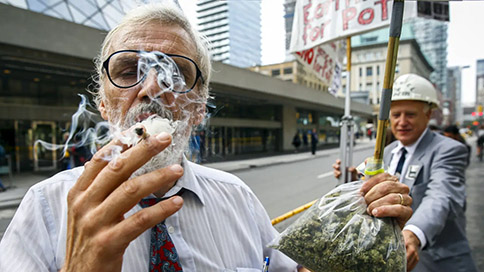 marijuana as an alternative medicine 2