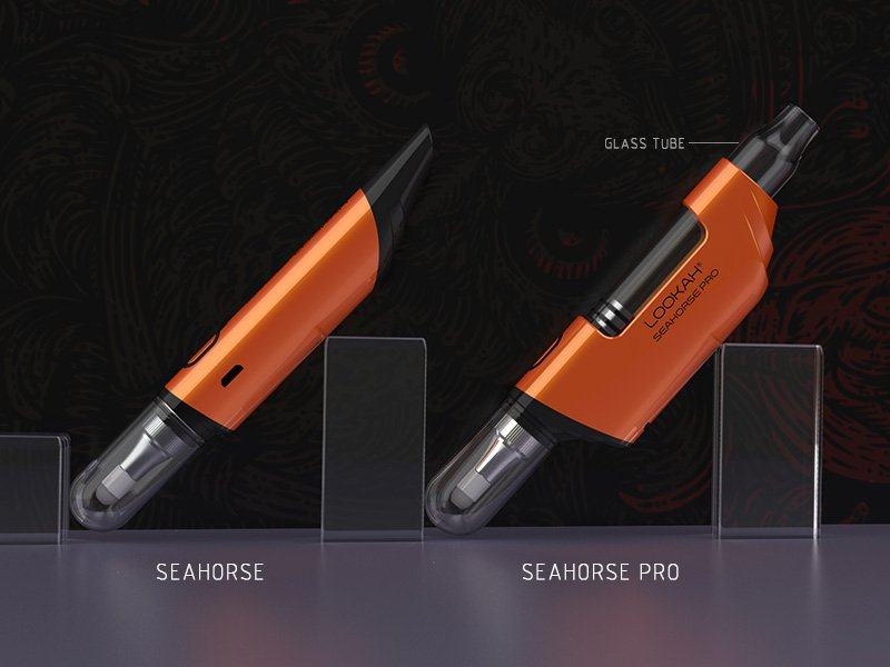 SH-RD Seahorse Dab Pen 5