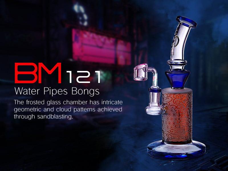water pipes bongs 1