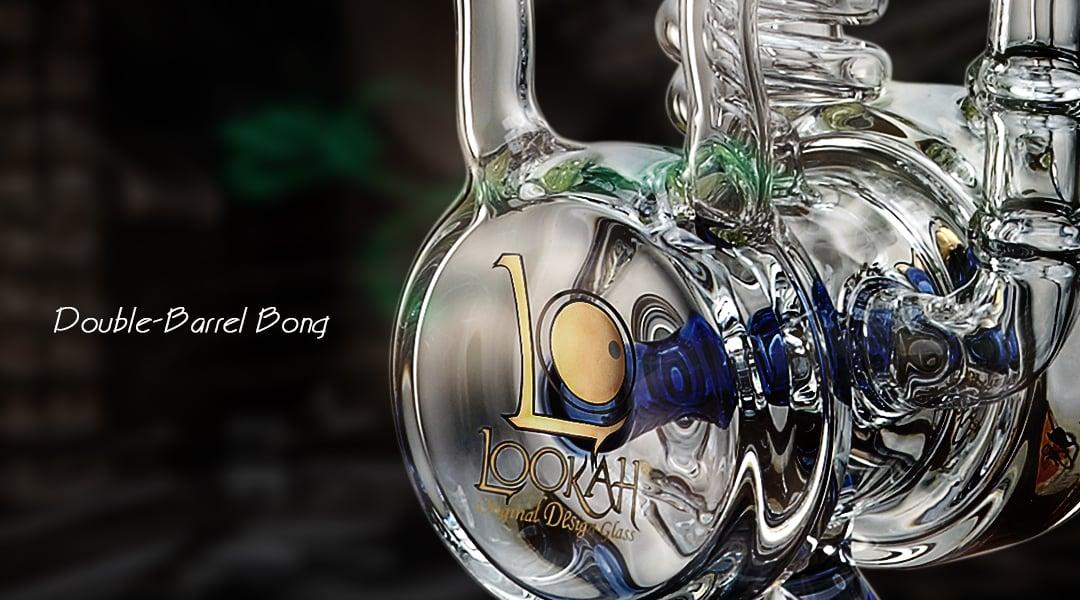 WPC759 Glass Bong 2