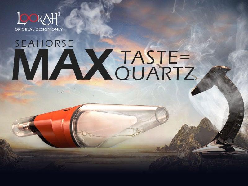Lookah Seahorse Max Dab Pen
